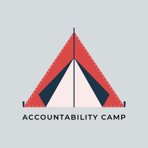 Represents Accountability Camp